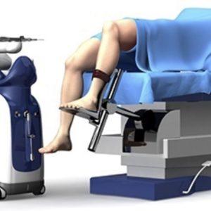 La chirurgia robotica: una nuova frontiera tecnologica al servizio del chirurgo