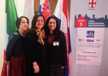 La qualità della vita degli infermieri multietnici in Italia