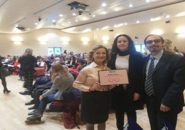 L'ospedale Israelitico di Roma si tinge di rosa