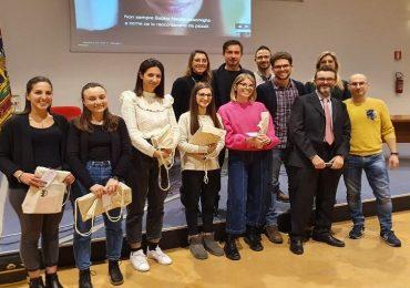 Opi Rovigo celebra i nuovi infermieri e premia le migliori tesi del 2019