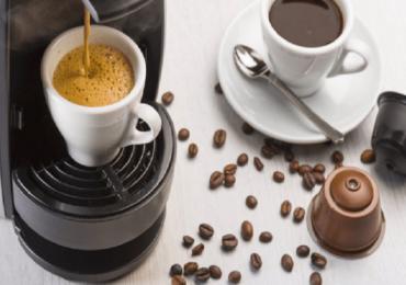 Rischio fisico: capsule di caffè richiamate dal mercato