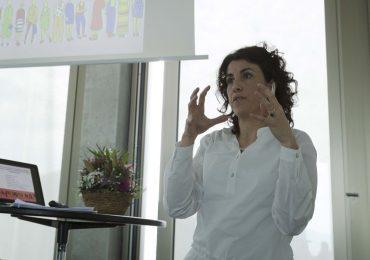 """Svizzera, è una scienziata italiana la """"Donna dell'anno"""""""