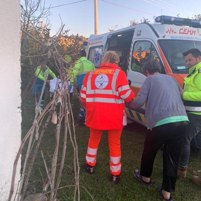 Terremoto in Albania: arrivano gli infermieri del Cives con Misericordie d'Italia