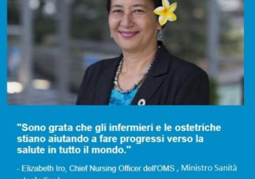 2020 inizia l'anno internazionale dell'infermiere: in Italia carenza di oltre 50mila unità