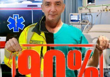 """Sistema emergenza urgenza 118, Ristori """"Nella maggior parte dei casi l'intervento del medico non è necessario o al limite, differibile"""""""