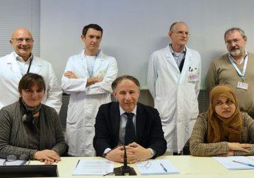 Bella notizia dal Gaslini: la piccola Tafida è fuori pericolo