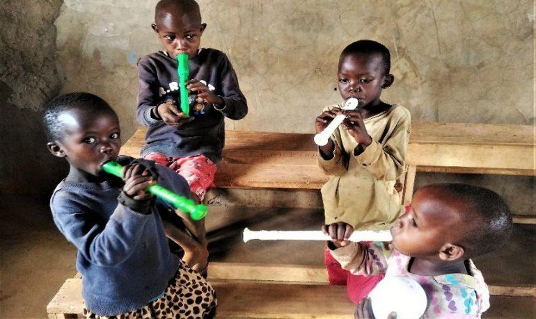 Bologna, Open Day dedicato al campo di volontariato in Africa 1