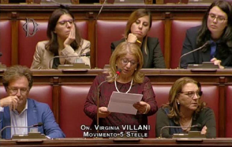 """Campania, l'onorevole Villani denuncia: """"Volontari del 118 trattati come schiavi"""""""