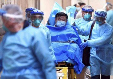 """Coronavirus: """"creato in laboratorio militare e trasmesso alla popolazione da un tecnico contaminato"""" 1"""