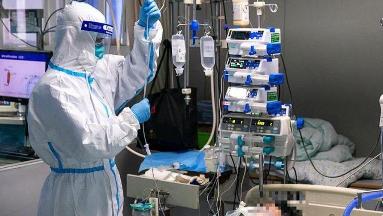 Coronavirus: dall'Hong Kong University parlano di 44 mila persone infettate. Primo caso in Germania