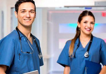 Florence 2020: tre giorni dedicati alla storia dell'assistenza infermieristica 1