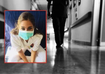 L'assistenza infermieristica è un'arte: essere infermiera è vivere la vita attraverso la vita degli altri