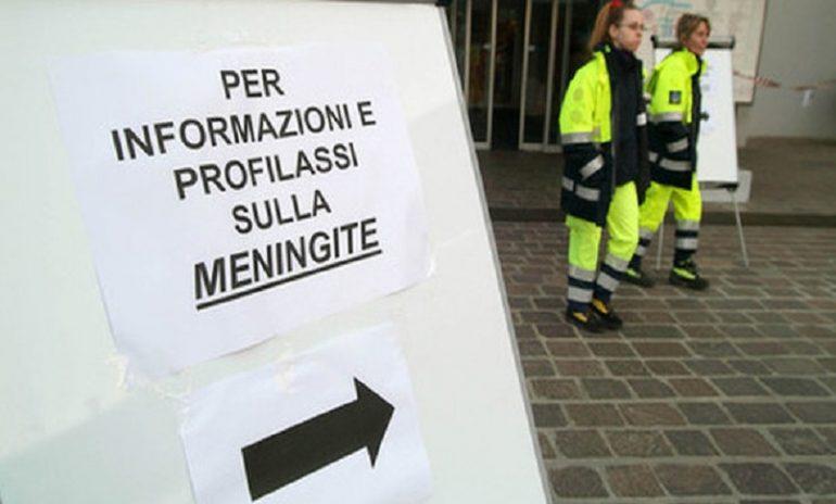 Meningite, psicosi sul Lago d'Iseo e ragazza deceduta a Reggio Calabria