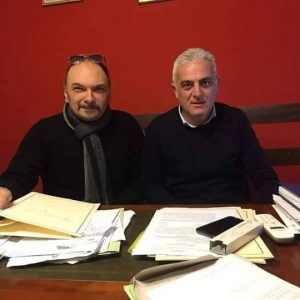 Napoli: debuttano le prime ambulanze del 118 dotate di videosorveglianza e pulsante antiaggressione 1
