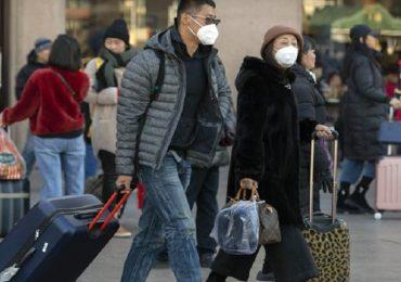Nuovo coronavirus dalla Cina: il punto sull'infezione