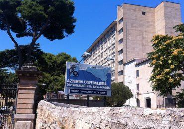 Palermo, successo per l'intervento in laparoscopia con tecnica del packing