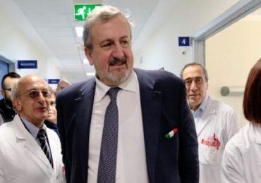 """Puglia, Emiliano: """"Non chiudiamo ospedali, li trasformiamo"""""""