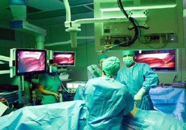Roma, al San Giovanni Addolorata nasce l'alleanza tra chirurgia robotica e telemedicina 1