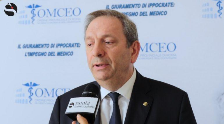 Siiet invia esposto con diffida all'OMCeO di Venezia per la questione Balanzoni
