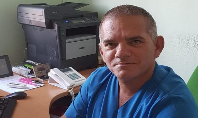 """Tomasco (Nursind Salerno): """"Giovani sfruttati sulle ambulanze del 118"""""""