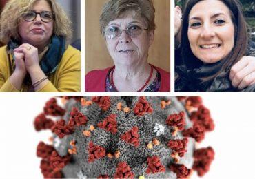 Coronavirus isolato per la prima volta in Europa: conosciamo le tre ricercatrici dello Spallanzani