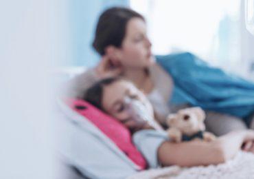 """Nasce """"Casa Marta"""", l'hospice pediatrico per curare i bambini morenti"""