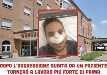 """Intervista ad Eugenio Botta:""""Dopo l'aggressione subita tornerò in corsia più forte di prima"""""""