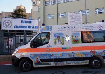 Con la Bimbulanza i bambini affetti da gravi malattie viaggeranno accompagnati da simpatici Clown