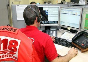 Ancona, rischia di morire soffocato: bimbo salvato al telefono dal 118.