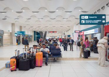 Coronavirus, attivo il coordinamento Cives Bat negli aeroporti di Puglia.