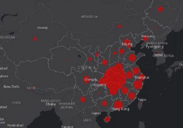 Coronavirus, come interpretare i dati in arrivo dalla Cina?