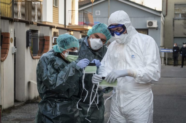 Coronavirus: confermato il terzo decesso a Cremona