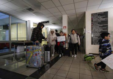 Coronavirus, dimessi i 20 cinesi ricoverati allo Spallanzani.
