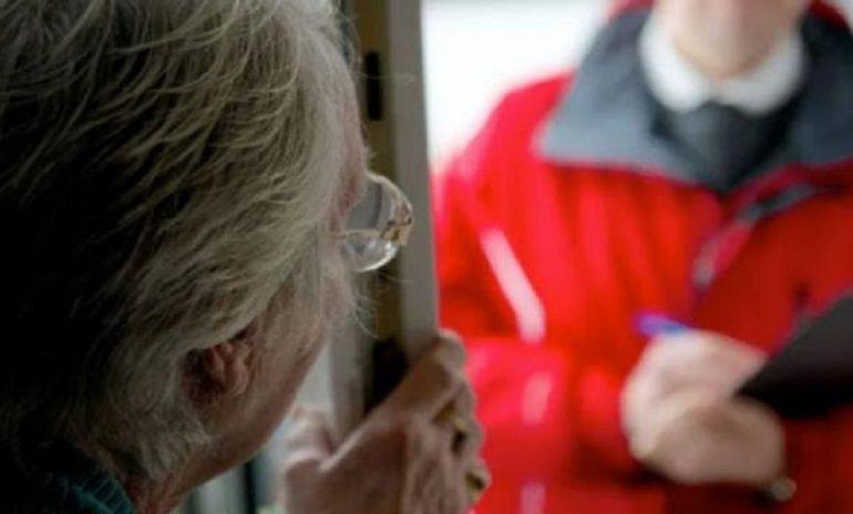 Coronavirus, la Croce Rossa mette in guardia contro le truffe telefoniche.