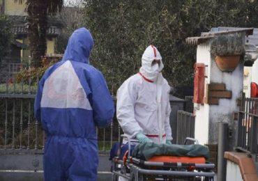 """Coronavirus, Nursing Up Lombardia: """"Vicinanza a infermieri e professionisti in prima linea""""."""