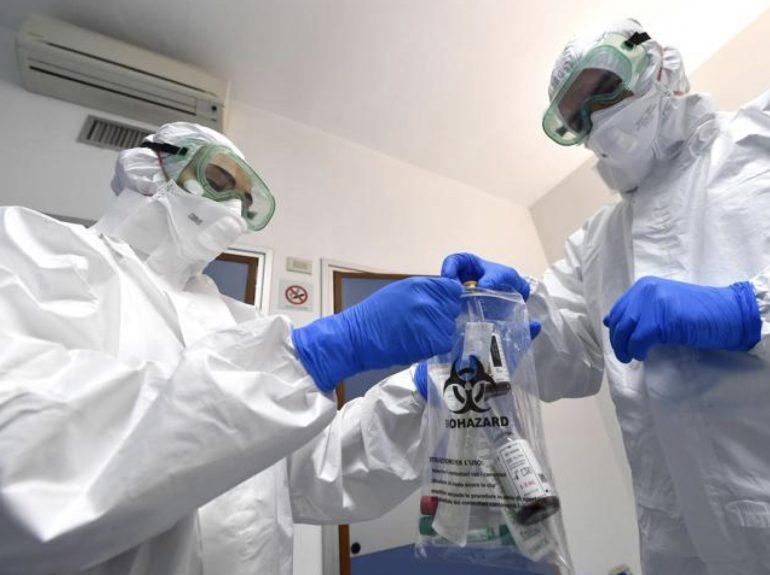 Coronavirus: oltre 100 persone contagiate in Italia. 89 sono il Lombardia