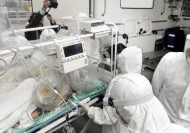 Coronavirus: positivo un ricercatore 29enne italiano rientrato dalla Cina