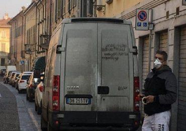 """Coronavirus, scappa dalla """"zona rossa"""": fermato a Firenze e rimandato a Codogno."""