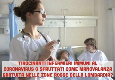 Coronavirus: scuole ed università chiuse in Lombardia, ad eccezione dei CdL in Infermieristica