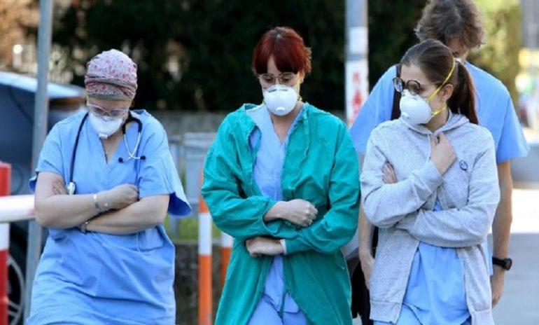 """Coronavirus, ULS: """"Un Governo responsabile deve assumere infermieri, medici e personale sanitario""""."""