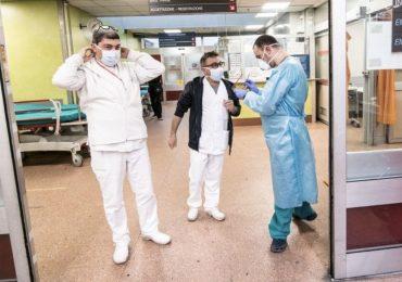 Emergenza Coronavirus: in Lombardia si valuta di richiamare in servizio gli infermieri in pensione