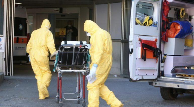 Evade dalla quarantena per raggiungere la famiglia. Allarme Coronavirus ora anche in provincia di Avellino