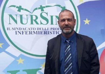 """Firenze, """"Fino a 20 pazienti per infermiere al Careggi"""": Nursind verso lo stato di agitazione."""