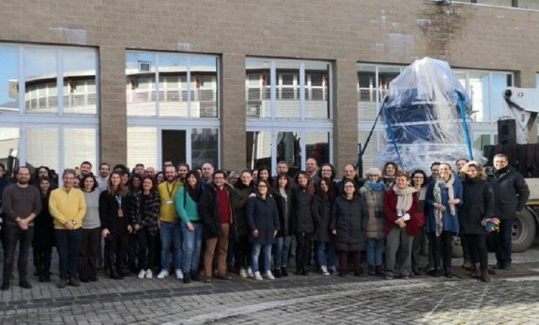 Firenze, il CERM ha lo strumento di risonanza magnetica nucleare più potente al mondo.