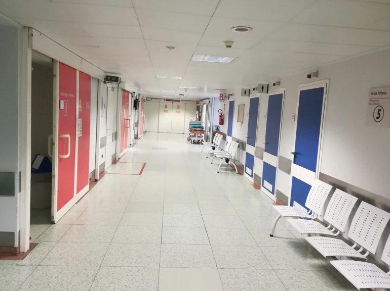 L'emergenza Coronavirus smaschera l'uso improprio dei PS: in tutta Italia le sale d'attesa sono deserte