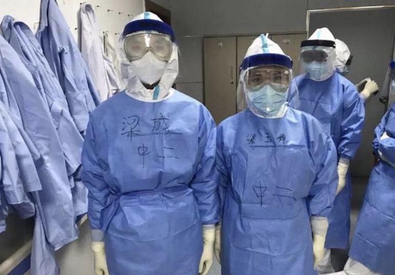 L'OMS rende onore agli infermieri impegnati nell'emergenza Coronavirus