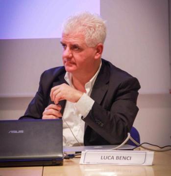 Luca Benci: un ricordo personale
