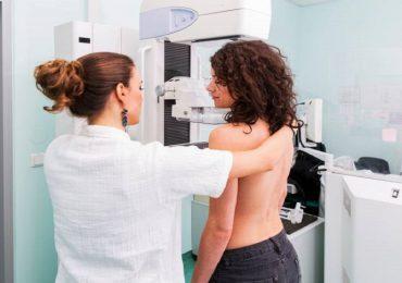 Mammografia, cos'è e quando farla.