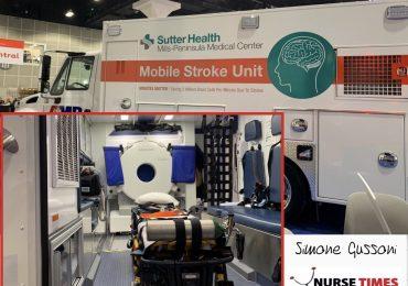 Mobile Stroke Unit, l'ambulanza che permette di eseguire una TAC per diagnosticare un Ictus Cerebrale
