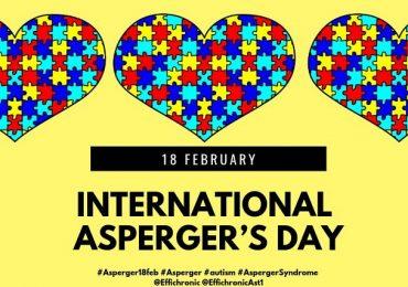 Sindrome di Asperger: il 18 febbraio la Giornata mondiale.